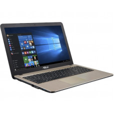 "ASUS X540LA-DM974T Intel Core i3-5005U 15.6"" Full HD  4GB  SSD 256GB Intel HD  Windows 10 Home"