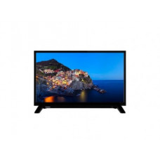 TOSHIBA 24WL1A63DG HD Ready LED