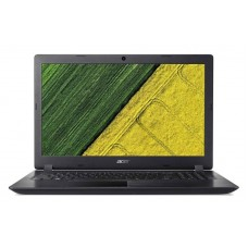 "ACER Acer A315-21-60KM AMD A6-9220/15.6""HD/4GB/1TB/Radeon R4 Graphics/Linux/Black"