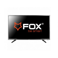 FOX 40DLE178 LED Smart FullHD Android