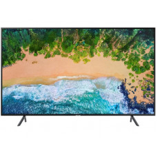Samsung 40NU7112\UHD\Smart\WiFi\PurColor\8bit panel\Quad Core processor\2Ch 20W audio\DVB-T2/C/S2