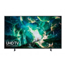SAMSUNG UE49RU8002 UHD Dimming, HDR 10+ WiFi Smart Things 4K Ultra HD