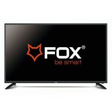 FOX 50DLE788 LED UHD 4K Smart Android