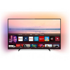 PHILIPS 50PUS6704/12 4K UHD LED Smart TV