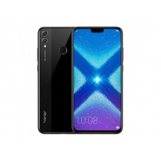 Honor 8X 4GB+64GB Black