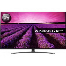LG 55SM8200PLA Smart Nano Cell HDR 4K Ultra HD