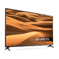LG 60UM7100PLB Smart webOS ThinQ AI HDR 4K Ultra HD