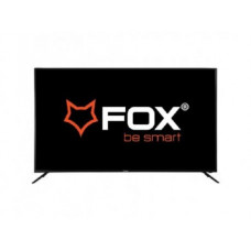 FOX 65DLE888 LED Smart 4K Ultra HD