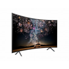 Samsung 55RU7372 Curved\UHD\Smart\WiFi\PurColor\Quad Core processor\2Ch 20W audio\DVB-T2/C/S2