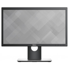 DELL monitor P2018H Professional LED