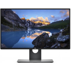 "DELL 25"" U2518D UltraSharp IPS monitor"