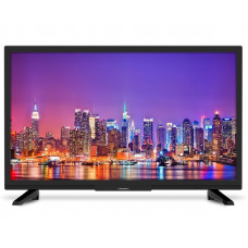 GRUNDIG televizor 24 VLE 4720 BN LED HD ready