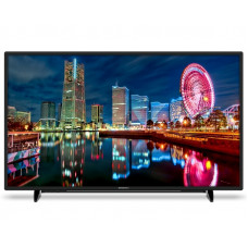 GRUNDIG televizor 43 VLX 7710 BP Smart LED 4K Ultra HD