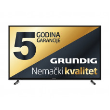 GRUNDIG televizor 43 VLX 7840 BP Smart LED 4K Ultra HD LCD TV