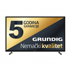 GRUNDIG televizor 49 VLX 7840 BP Smart LED 4K Ultra HD LCD TV