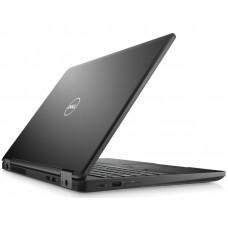 "DELL Latitude 15 (5580) 15.6"" Intel Core i3-7100U 4GB 500GB Intel HD Windows 10 Pro"