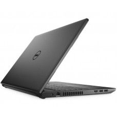 "DELL Inspiron 15 (3567) 15.6"" Intel Core i3-7020U 2.3GHz 4GB 1TB 4-cell ODD crni Ubuntu 5Y5B"