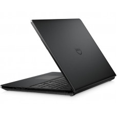 "DELL Inspiron 15 (3552) 15.6"" Pentium N3710 Quad Core 1.6GHz (2.56GHz) 4GB 500GB 4-cell ODD crni Windows 10 Home 64bit 5Y5B"