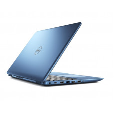 "DELL Inspiron 5584 15.6"" FHD i7-8565U 8GB 1TB GeForce MX130 4GB Backlit FP plavi 5Y5B (NOT13550)"