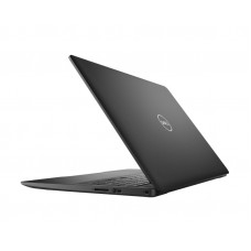 "DELL Inspiron 3584 15.6"" FHD i3-7020U 4GB 128GB SSD FP crni Win10Home"