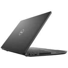 "DELL Latitude 5501 15.6"" FHD i7-9850H 16GB 512GB SSD GeForce MX150 2GB Backlit SC Win10Pro 3yr NBD"