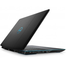 "DELL G3 3590 15.6"" FHD i7-9750H 8GB 1TB 256GB SSD GeForce GTX 1660TI 6GB Backlit FP crni Win10Pro 5Y5B"