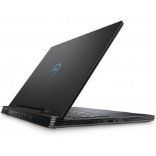"DELL G7 7790 17.3"" FHD i7-9750H 16GB 1TB 256GB SSD GeForce GTX 1660Ti 6GB Backlit FP sivi Win10Pro 5Y5B"