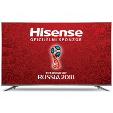 Hisense televizor H75N5800 Smart LED 4K Ultra HD digital LCD