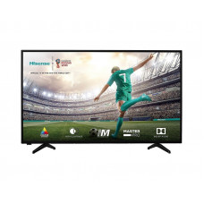 Hisense televizor H43B7100 LED smart 4K Ultra HD