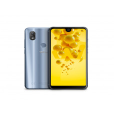 Wiko View 2 Grey