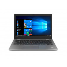 Lenovo ThinkPad L390 Intel I5-8265U/8GB/512GB SSD NVMe/13.3FHD IPS/IntelHD/FPR/UK/Win10 Pro/Silver 20NR001DCX